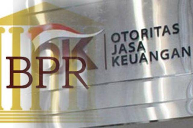 Dua BPR Bermasalah Dalam Pengawasan OJK